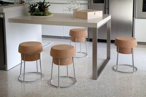 Bouchon Radice & Orlandini design